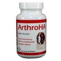 DOLFOS ArthroHa - preparat wspomagający leczenie schorzeń stawów 90 tab.