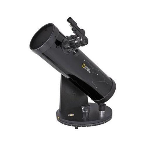Teleskop national geographic dobson 114/500 marki Bresser