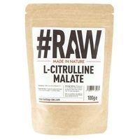 RAW L-Citrulline Malate (Jabłaczan L-Cytruliny) - 100 g (5060370731275)