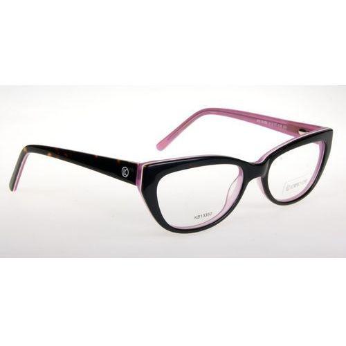 Oprawki okularowe Lorenzo KB13350 C3 demi-róż