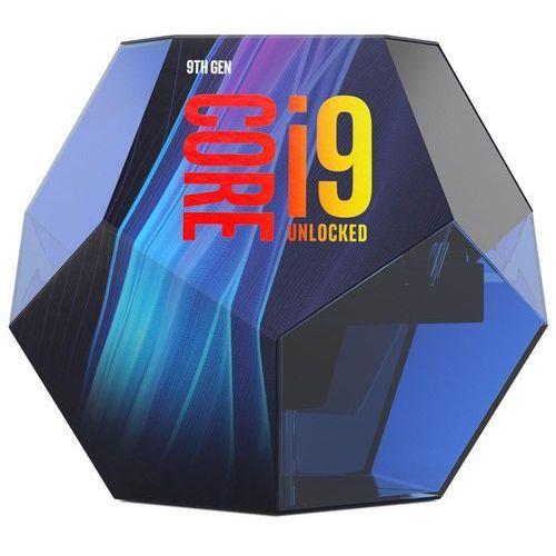 Intel Procesor core i9-9900k bx80684i99900k 984503 3600 mhz (min) 5000 mhz (max) lga 1151- natychmiastowa wysyłka, ponad 4000 punktów odbioru! (5032037140102)