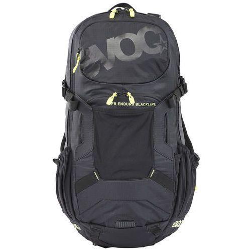 4fc79c03dee41 EVOC FR Enduro Blackline Plecak 16 L czarny M/L 2019 Plecaki rowerowe  (4250450707400