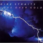 DIRE STRAITS - LOVE OVER GOLD (CD), 8000882