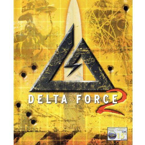 Delta force 2 - k00391- zamów do 16:00, wysyłka kurierem tego samego dnia! marki Nordic games