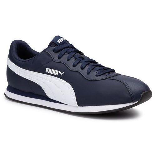 Sneakersy Rebound Layup SL Fur04 Forest Night Black, kolor zielony (Puma)