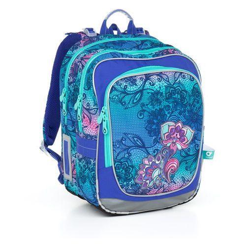db5b4450055eb ▷ Plecak szkolny chi 786 i - violet (Topgal) - opinie   ceny ...