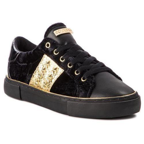 082364948c252 ▷ Sneakersy - FLGA24 FAB12 BLACK (Guess) - ceny,rabaty, promocje i ...