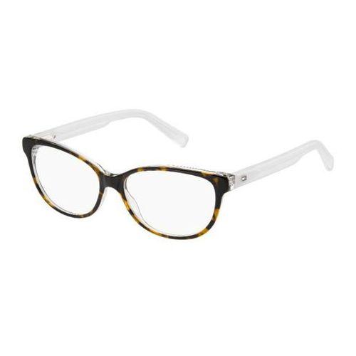 Okulary korekcyjne th 1364 k2w Tommy hilfiger