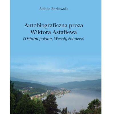 E-booki Aldona Borkowska