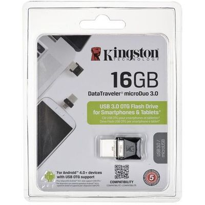 PenDrive Kingston Kolos24