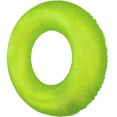 Koło do pływania splash&play (kolor:: zielony) Aqua - speed