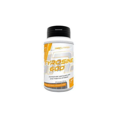 TREC Tyrosine - 60 kapsułek, 69-408