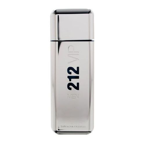 212 vip men 100ml tester Carolina herrera