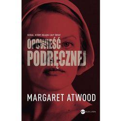 Poezja  Margaret Atwood