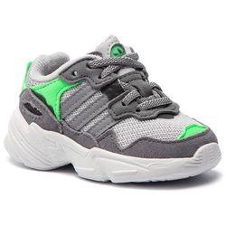 Adidas Buty - yung-96 el i db2822 gretwo/grethr/shopnk
