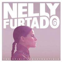 NELLY FURTADO - THE SPIRIT INDESTRUCTIBLE (CD), 3714406