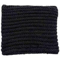 szalik ICHI - A-Billi Sc Dark Grey Melange (10021) rozmiar: ONE