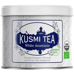 Biała herbata  Kusmi FabrykaForm.pl
