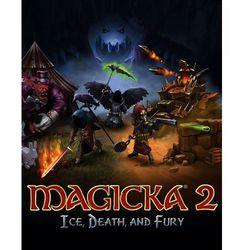 Magicka 2 - deluxe edition - wersja cyfrowa marki Paradox interactive