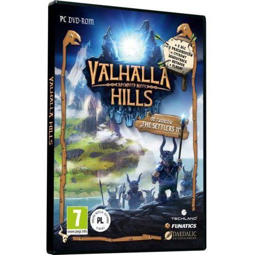 Valhalla hills - premium edition (early access) - wersja cyfrowa marki Techland