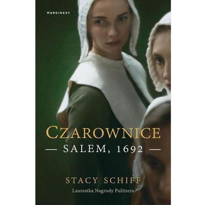 E-booki Stacy Schiff, Jan Dzierzgowski