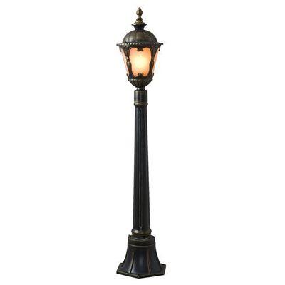 Lampy Ogrodowe Nowodvorski Ceny Opinie Recenzje