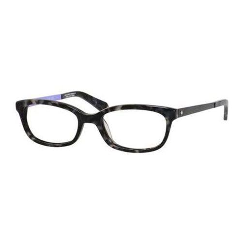 Okulary korekcyjne jazmine 0x43 00 Kate spade