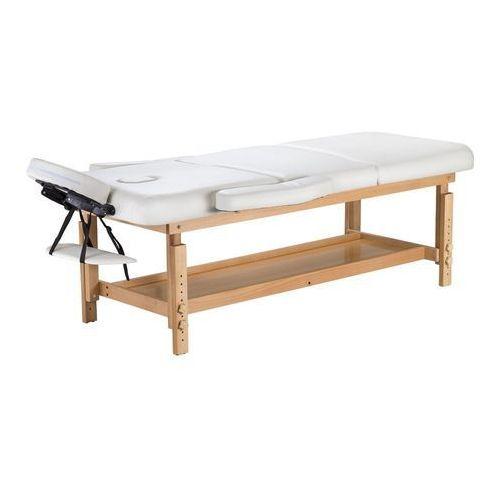 Insportline Łóżko stół do masażu reby