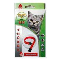 Pchełka Obroża Bio owadobójcza dla kota 30 cm