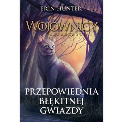 Fantastyka i science fiction Erin Hunter TaniaKsiazka.pl