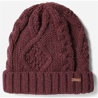 czapka zimowa BENCH - Careen Dark Red (BU023)