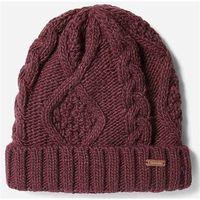 czapka zimowa BENCH - Careen Dark Red (BU023) rozmiar: OS