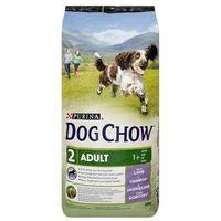 PURINA DOG CHOW Adult Lamb 2,5kg - 2,5 kg (7613035197701)