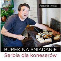 Burek na śniadanie - (320 str.)