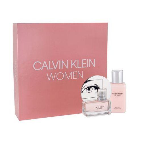 Calvin Klein Calvin Klein Women zestaw 30 ml dla kobiet (3614225994791)