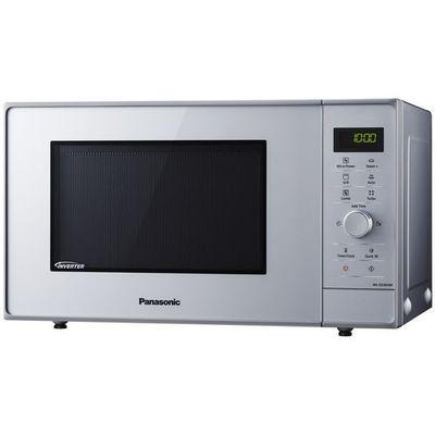 Kuchenki mikrofalowe Panasonic