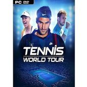 Tennis World Tour (PC)