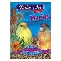 Dako-art Dako art pokarm dla kanarka maciuś
