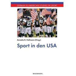 Książki sportowe  Hofmann, Annette R. MegaKsiazki.pl