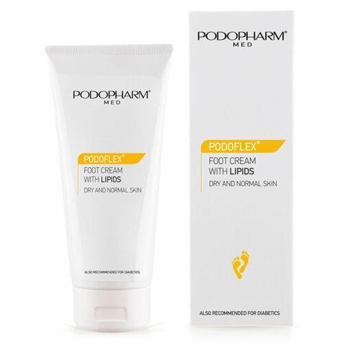 Foot cream with lipids krem do stóp z lipidami (75 ml) Podopharm - Genialny rabat