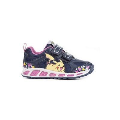 Buty sportowe dla dzieci Geox ANSWEAR.com