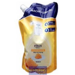 Mydła w płynie Edeka Euroshop Daniel Cis