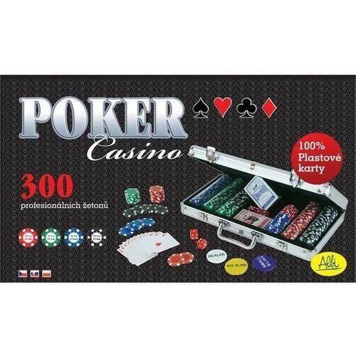 Poker 300 żetonów +DARMOWA DOSTAWA przy płatności KUP Z TWISTO, 5_608340