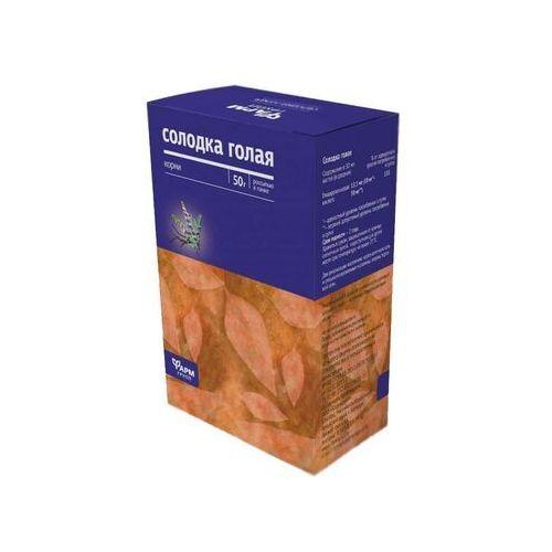 Lukrecja ałtajska - herbata 50g
