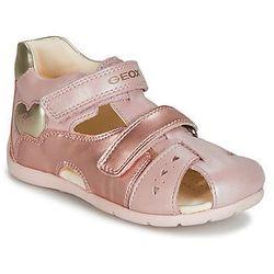 Sandałki dla dzieci  Geox Spartoo