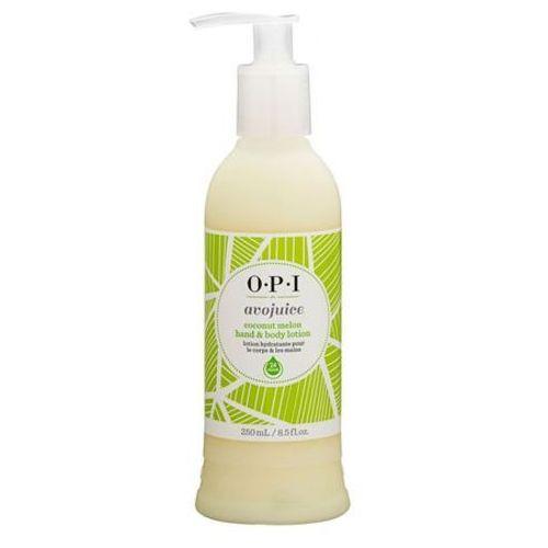 Avojuice coconut melon hand & body lotion balsam do dłoni i ciała - kokos i melon (250 ml) Opi - Promocyjna cena