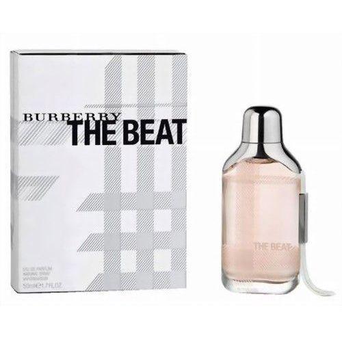 Burberry The Beat Woman 50ml EdP - Ekstra oferta