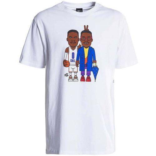 2018 buty Nowa lista na sprzedaż online Koszulka - lt double trouble tee white (1100) rozmiar: m (K1X)