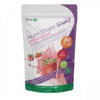 Nutri-Shape Shake o smaku truskawkowym TIENS
