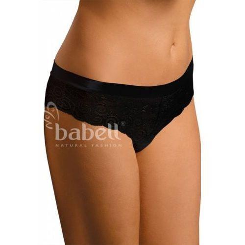 Babell bbl 041 czarny figi, kolor czarny